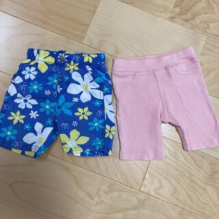 ブリーズ(BREEZE)の夏! ズボン 2枚セット!(パンツ)