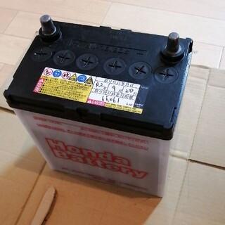 カーバッテリー 38B19L 自動車用