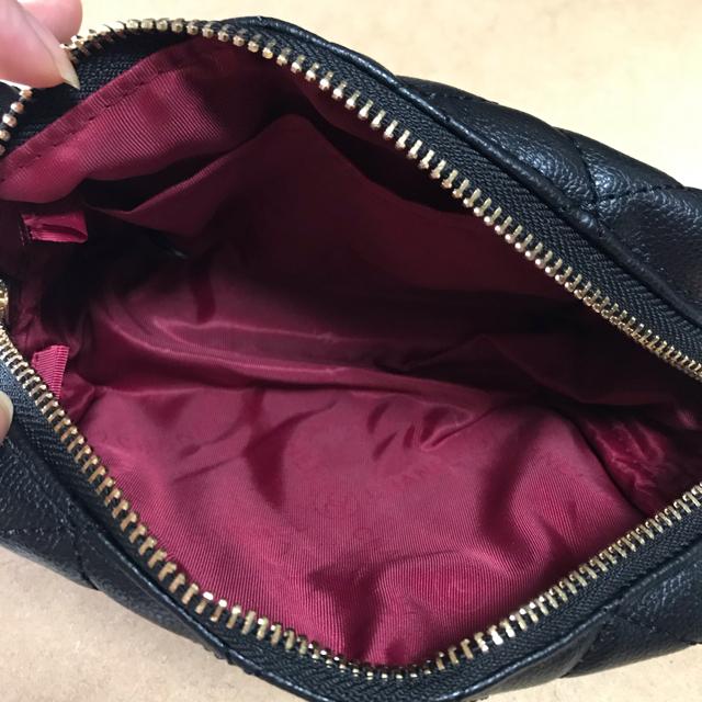 CHANEL(シャネル)のシャネル コスメポーチ 新品 未使用 レディースのファッション小物(ポーチ)の商品写真