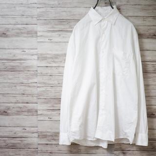 コモリ(COMOLI)のCOMOLI 13AW コモリシャツ(シャツ)