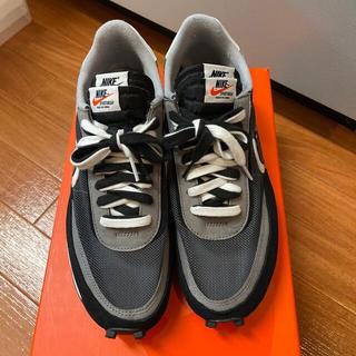 サカイ(sacai)のsacai × Nike LDWAFFLE 27.5センチ(スニーカー)