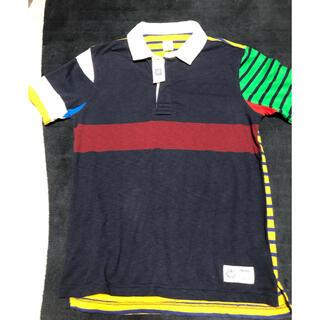ギャップキッズ(GAP Kids)のgap kids  /  ギャップキッズ ポロシャツ 160㎝(Tシャツ/カットソー)