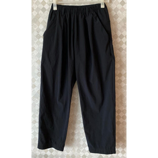 Yohji Yamamoto - TEATORA  Wallet Pants RESORT ICESCAPE