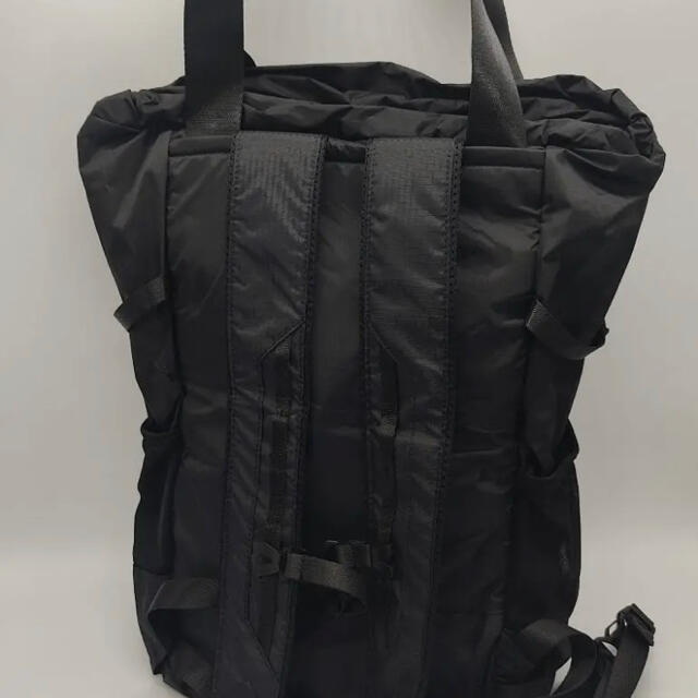 patagonia(パタゴニア)の【大特価】patagoniaトート 22L バックパック 2way リュック メンズのバッグ(バッグパック/リュック)の商品写真