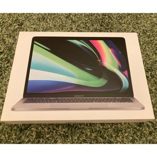 マック(Mac (Apple))のMacBook Pro(2020 13-inch) M1 16GB/512GB(ノートPC)