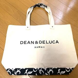 DEAN & DELUCA - DEAN & DELUCA HAWAII トートバッグ