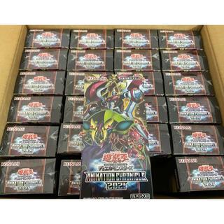 遊戯王 - アニメーションクロニクル 1カートン(24ボックス)