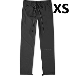 フィアオブゴッド(FEAR OF GOD)のXSサイズ  ESSENTIALS NYLON TRACK PANTS(その他)