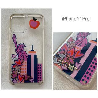 kate spade new york - kate spade  ケイトスペード ★ iPhone 11pro ケース