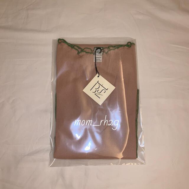 EDIT.FOR LULU(エディットフォールル)のBaserange Vein Long Sleeve  レディースのトップス(カットソー(長袖/七分))の商品写真