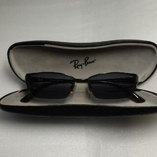 レイバン(Ray-Ban)のレイバン RB8655 チタン Titanium メガネ 眼鏡 サングラス(サングラス/メガネ)