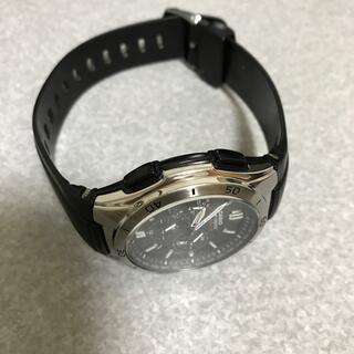 カシオ(CASIO)の腕時計(腕時計(アナログ))
