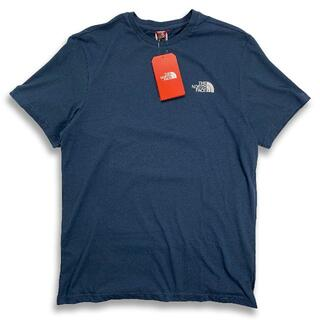 ザノースフェイス(THE NORTH FACE)のノースフェイス『新品正規品タグ付き』海外限定Simple domeTシャツ(Tシャツ/カットソー(半袖/袖なし))