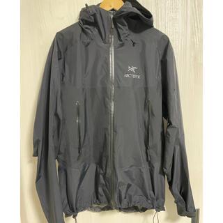 ARC'TERYX - arcteryx hybrid jacket ハイブリッド ジャケット L
