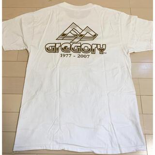 Gregory - グレゴリー 30周年記念 限定 Tシャツ