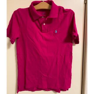 ポロラルフローレン(POLO RALPH LAUREN)のラルフローレン ポロ boysのLサイズ(ポロシャツ)