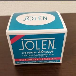 新品未使用 ジョレンクリームブリーチ(ブリーチ剤)