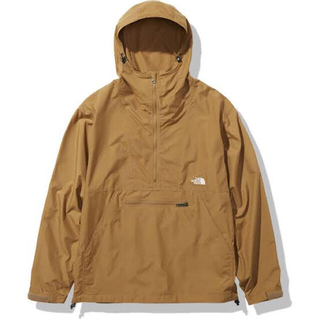 THE NORTH FACE - THE NORTH FACE コンパクトアノラック