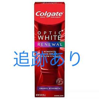 colgate 歯磨き粉 コルゲート ホワイトニング オプティックホワイト(歯磨き粉)