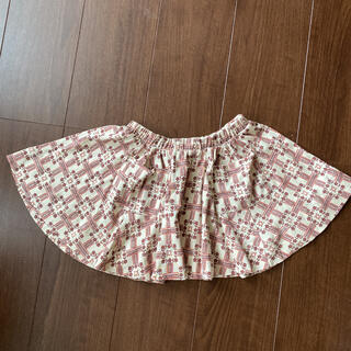 Caramel baby&child  - misha&puff スカート