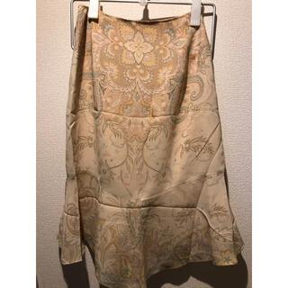 ダブルスタンダードクロージング(DOUBLE STANDARD CLOTHING)のDOUBLE STANDARD CLOTHING ダブルスタンダード スカート (ひざ丈スカート)