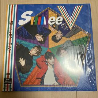 SHINee - SHINee FIVE FC限定版