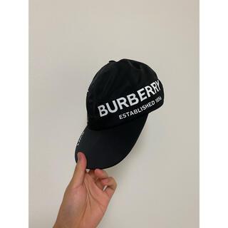 バーバリー(BURBERRY)の6月中限定値下げ中 Burberry キャップ(キャップ)
