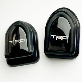 新品》TRD フック 2個セット(車内アクセサリ)