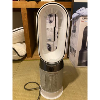 Dyson - ダイソン空気清浄ファンヒーターDyson Pure Hot+Cool.HP04