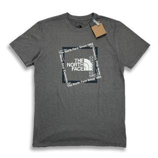 ザノースフェイス(THE NORTH FACE)のノースフェイス『新品正規品タグ付き』海外限定Graphic Tシャツ(Tシャツ/カットソー(半袖/袖なし))