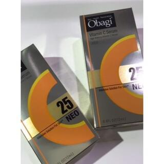 Obagi - 2個セット リニューアル 新品未開封 Obagi オバジ C25 セラム NEO