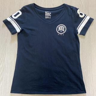 NIKE - NIKEレディースTシャツ  XL