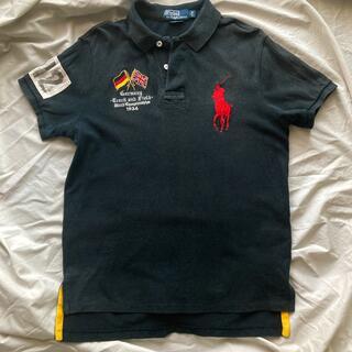 ポロラルフローレン(POLO RALPH LAUREN)のラルフローレン ポロシャツ メンズL(ポロシャツ)