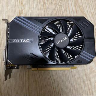 美品 ZOTAC GTX1060 6GB