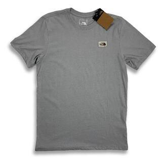 ザノースフェイス(THE NORTH FACE)のノースフェイス『新品正規品タグ付き』海外限定Recyled Tシャツ(Tシャツ/カットソー(半袖/袖なし))