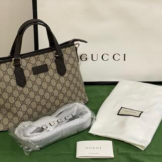 グッチ(Gucci)の超美品! GUCCI GGスプリーム 429019 486628  バッグ (ショルダーバッグ)