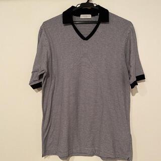 トゥモローランド(TOMORROWLAND)のトゥモローランド ポロシャツ(ポロシャツ)