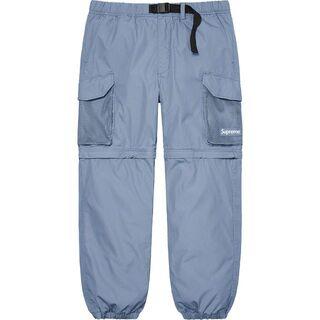 シュプリーム(Supreme)のSupreme 21 S/S Belted Cargo Pant(ワークパンツ/カーゴパンツ)