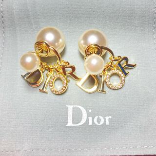 ディオール(Dior)のDior ピアス(ピアス)