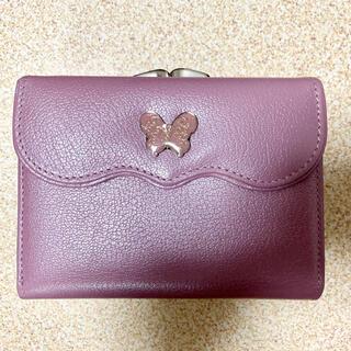 ANNA SUI - ANNA SUI 二つ折り財布