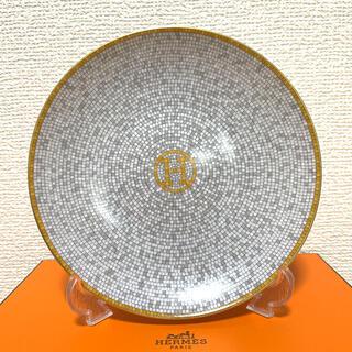 Hermes - エルメス モザイク24 ゴールド 16cm プレート