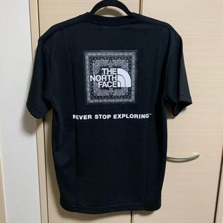 ザノースフェイス(THE NORTH FACE)のノースフェイス tシャツ 新品未使用(Tシャツ/カットソー(半袖/袖なし))