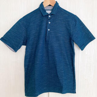 UNITED ARROWS - UNITED ARROWS ユナイテッドアローズ ポロシャツ メンズ M