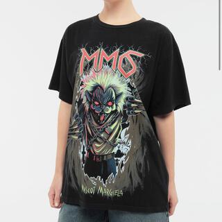 Maison Martin Margiela - メゾンマルジェラ MM6 Tシャツ
