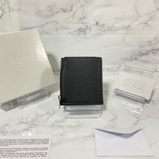マルタンマルジェラ(Maison Martin Margiela)の新品未使用 正規品 maison margiela マルジェラ 財布 メンズ(折り財布)