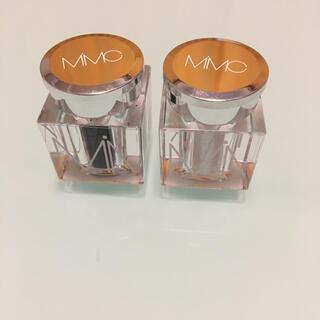 MiMC - MIMCアイシャドウ2個セット
