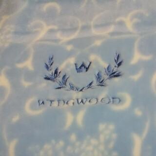 wedgwood毛布