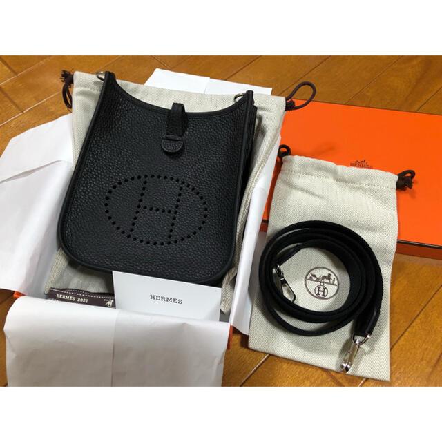 Hermes(エルメス)のエルメス エブリンtpm 【新品未使用】 レディースのバッグ(ショルダーバッグ)の商品写真
