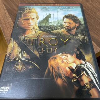 トロイ 特別版 DVD(舞台/ミュージカル)