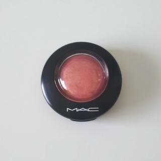MAC - 値下げMAC ミネラライズ ペタルパワー